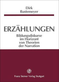 Erzählungen von Rustemeyer,  Dirk