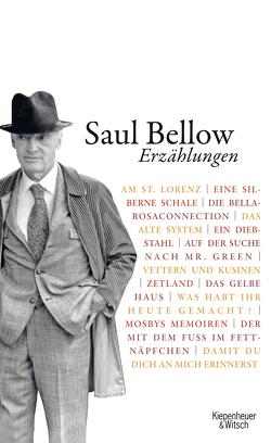 Erzählungen von Bellow,  Janis, Bellow,  Saul, Hasenclever,  Walter, Pfetsch,  Helga, Schönfeld,  Eike, Schwarz,  Leonore, Winkler,  Willi