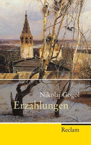 Erzählungen von Gogol,  Nikolaj, Reissner,  Eberhard