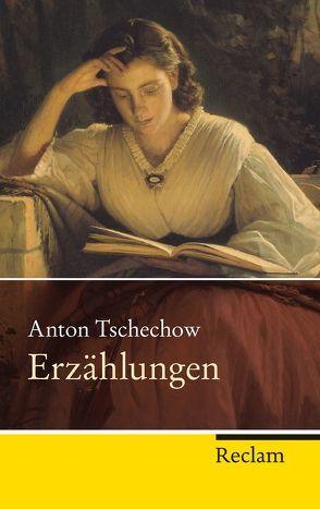 Erzählungen von Borowsky,  Kay, Müller,  Ludolf, Tschechow,  Anton