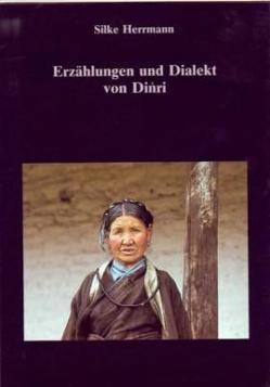 Erzählungen und Dialekt von Dinri. von Herrmann,  Silke, Schuh,  Dieter