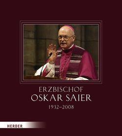 Erzbischof Oskar Saier (1932-2008) von Schmider,  Christoph
