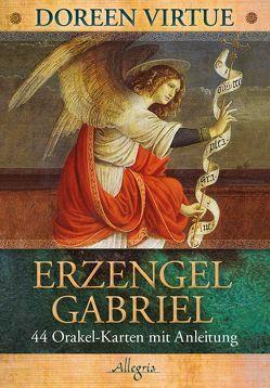 Erzengel Gabriel von Hansen,  Angelika, Virtue,  Doreen