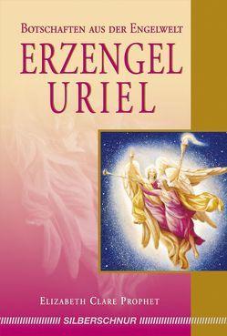Erzengel Uriel von Prophet,  Elizabeth Clare