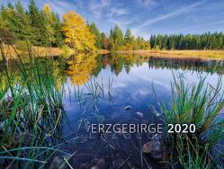 Erzgebirge 2020