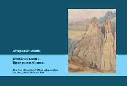 Erzherzog Rainers Reisen durch Südtirol von Wetscherek,  Hugo