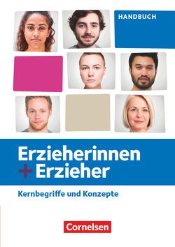 Erzieherinnen + Erzieher – Zu allen Ausgaben – Zu allen Bänden von Gartinger,  Silvia, Rosche,  Manuela