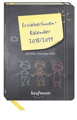 ErzieherInnenkalender 2018 / 2019 von Klein,  Suse