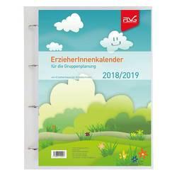 ErzieherInnenkalender 2018/2019, A4 von Lückert,  Wolfgang
