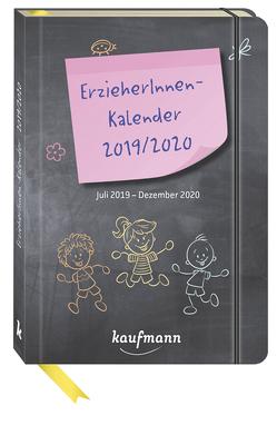 ErzieherInnenkalender 2019 / 2020 von Buchmann,  Lena