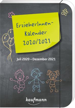 ErzieherInnenkalender 2020 / 2021 von Klein,  Suse