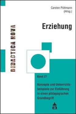 Erziehung von Püttmann,  Carsten