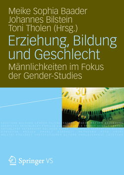 Erziehung, Bildung und Geschlecht von Baader,  Meike Sophia, Bilstein,  Johannes, Tholen,  Toni