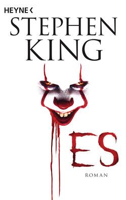 Es von King,  Stephen
