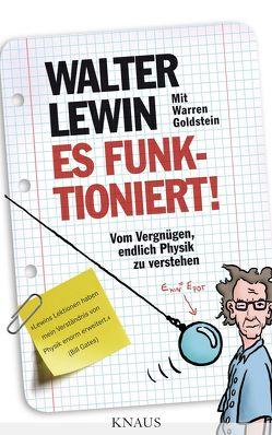 Es funktioniert! von Goldstein,  Warren, Lewin,  Walter, Reuter,  Helmut