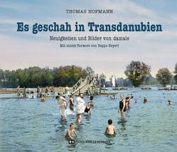 Es geschah in Transdanubien von Beyerl,  Beppo, Hofmann,  Thomas