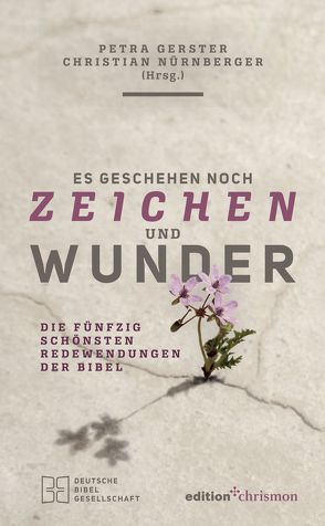 Es geschehen noch Zeichen und Wunder von Gerster,  Petra, Nürnberger,  Christian