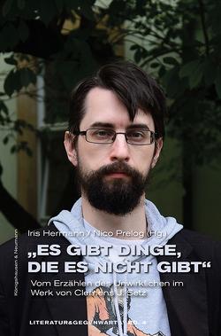 »Es gibt Dinge, die es nicht gibt« von Hermann,  Iris, Prelog,  Nico