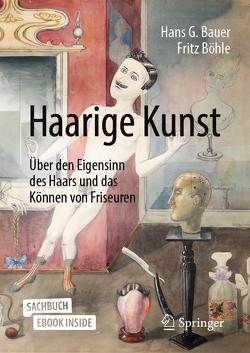 Es hängt am Haar von Bauer,  Hans G, Boehle,  Fritz