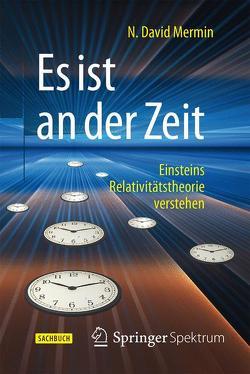Es ist an der Zeit von Delbrück,  Matthias, Mermin,  N. David