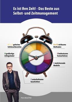 Es ist Ihre Zeit! von Piek,  Pierre Marcel