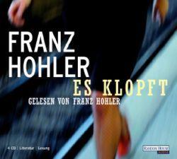 Es klopft von Hohler,  Franz