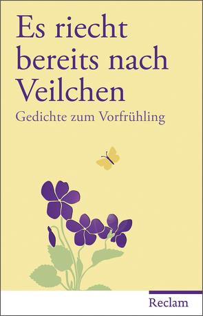Es riecht bereits nach Veilchen von Buohler,  Hans Peter