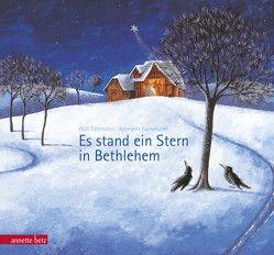 Es stand ein Stern in Bethlehem von Faehrmann,  Willi, Fuchshuber,  Annegert