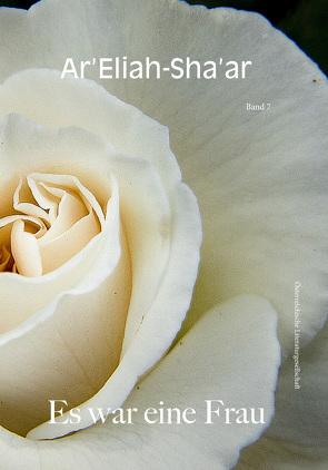 Es war eine Frau von Ar'Eliah-Sha'ar,  .
