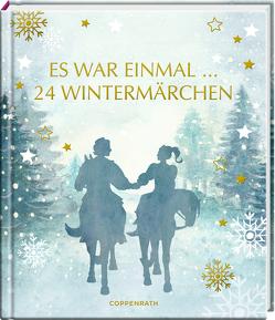 Es war einmal … 24 Wintermärchen