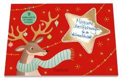 Magische Überraschungen für die Weihnachtszeit von Krupinski,  Janna