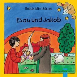 Esau und Jakob von Marquardt,  Christel, Schnizer,  Andrea