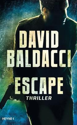 Escape von Anton,  Uwe, Baldacci,  David