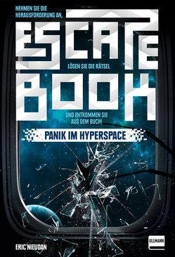 Escape Book von Anquetil,  Stéphane