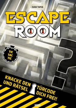 Escape Room von Tapia,  Iván