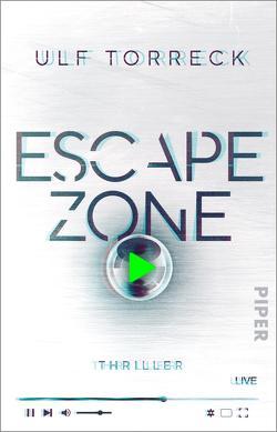 Escape Zone von Torreck,  Ulf