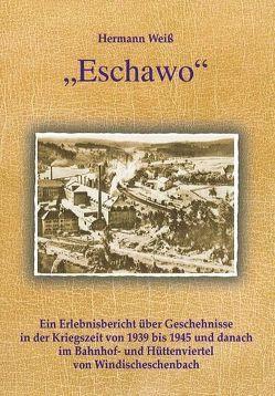 Eschawo von Weiss,  Hermann