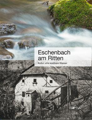 Eschenbach am Ritten von Hosp,  Inga, Mair,  Gerald, Niederstätter,  Maria