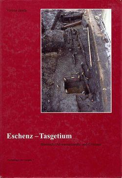 Eschenz – Tasgetium von Jauch,  Verena