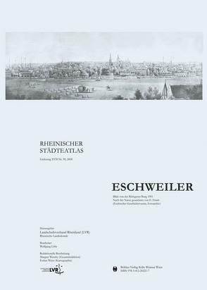 Eschweiler von Löhr,  Wolfgang