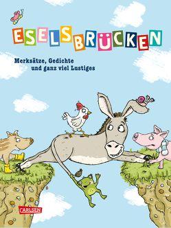 Eselsbrücken von Bade,  Eva, Haberstock,  Meike, Thörner,  Cordula