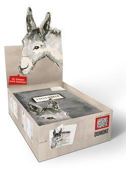 Eselsohren Box von Kutz,  Lea