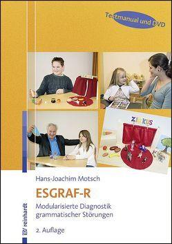 ESGRAF-R von Motsch,  Hans J