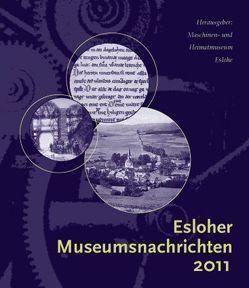 Esloher Museumsnachrichten 2011