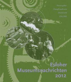 Esloher Museumsnachrichten 2012