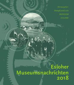 Esloher Museumsnachrichten 2018