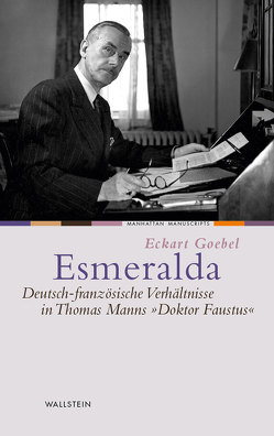 Esmeralda von Goebel,  Eckart