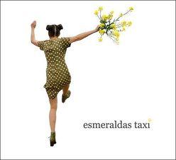 esmeraldas taxi – SPRING! von Scheed,  Michael, Smejkal,  Emily, Walenta,  Astrid