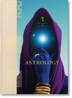 Esoterica, Astrology von Hundley,  Jessica, Miller,  Susan, Richards,  Andrea, Thunderwing