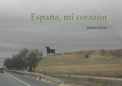 Espana mi Corazon von Härtel,  Melitta